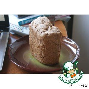 Как приготовить Хлеб ржаной домашний рецепт приготовления с фото