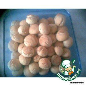 Как готовить Имбирное печенье домашний рецепт приготовления с фотографиями пошагово