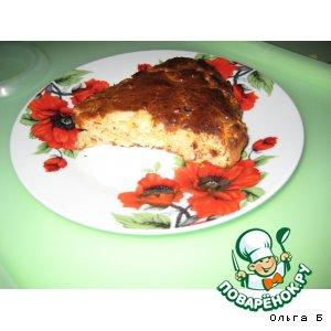 Сырная запеканка пошаговый рецепт приготовления с фото как готовить