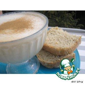 Рецепт Завтрак в стакане