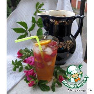 Как готовить Холодный чай