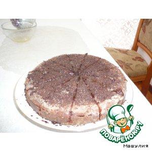 Рецепт Кекс из кабачка