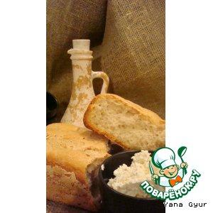 """Рецепт """"Горный"""" хлеб"""