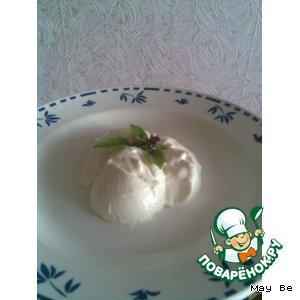 Рецепт Домашний крем-фреш