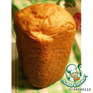 """Рецепт Пикантный хлеб """"Паприка"""" - 3"""