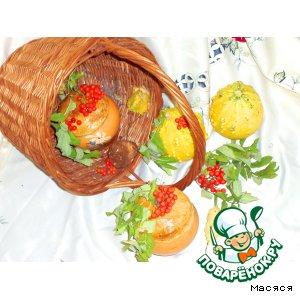 Рецепт Горшочки-грибочки