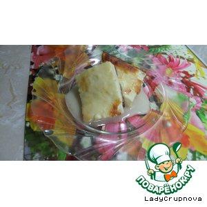 Вкусный рецепт с фото Запеканочка