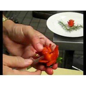 Рецепт Украшение блюд