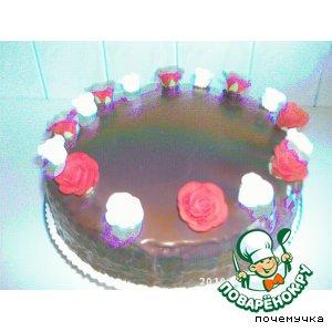 """Рецепт Фисташковый торт """"Pistachio Cakes"""""""