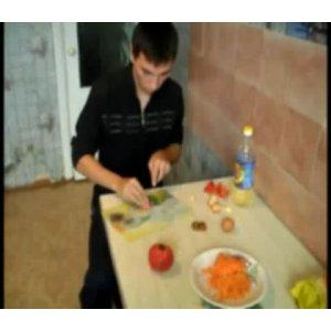 """Рецепт Суп """"Рамен"""""""