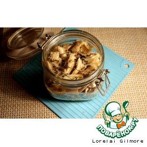 Соленые вешенки домашний рецепт приготовления с фотографиями пошагово