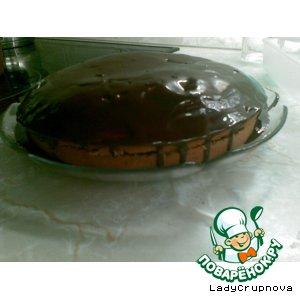 Рецепт Шоколадная коврижка