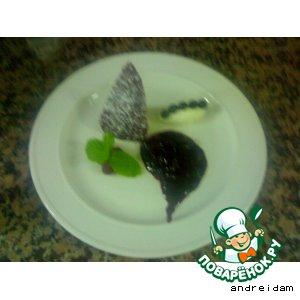 Рецепт Кокосовая паннакота