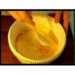 Рецепт Как приготовить тесто