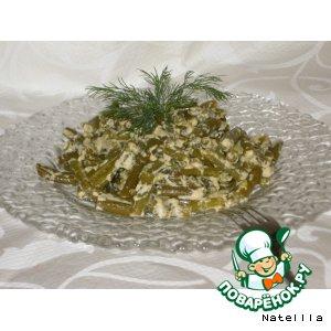 Рецепт Закуска из фасоли