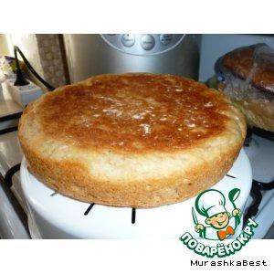 Белый хлеб вкусный рецепт приготовления с фото как приготовить