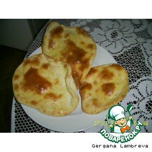 Рецепт Арабский хлеб