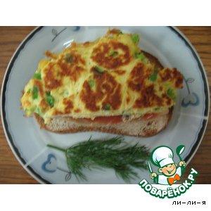 Рецепт Завтрак судовладельца