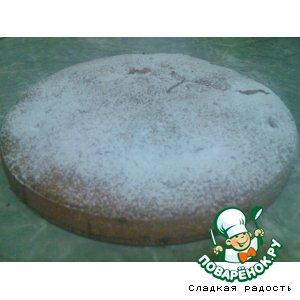 Сливовый пирог домашний рецепт приготовления с фотографиями пошагово как приготовить