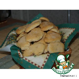 Рецепт Печенье из майонеза - 2