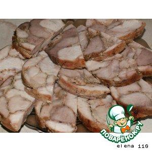Рецепт салат с куриной печенью и солеными огурцами слоями