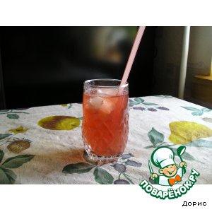 Рецепт Арбузный компот