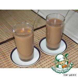 Рецепт Горячий какао
