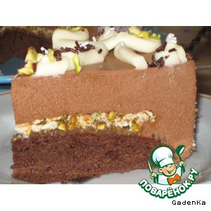 Торт на 1 сентября рецепт с фото