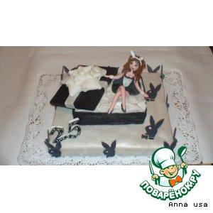 "Рецепт New York Cheesecake / Творожный торт ""Нью-Йоpк"""