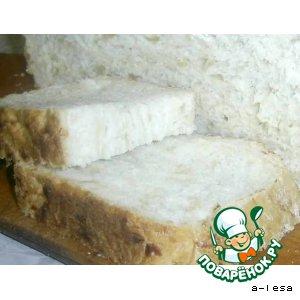 Рецепт Хлеб с луком и сыром
