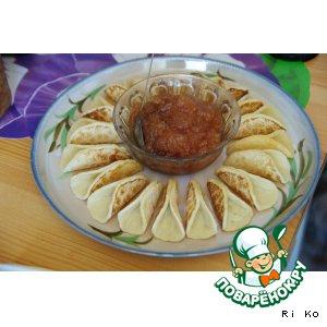 Рецепт Арабские блинчики