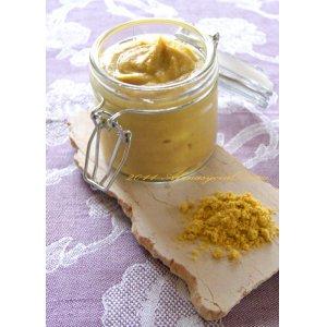 Как приготовить простой рецепт с фотографиями Домашняя горчица