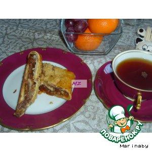 """Рецепт Cладкий завтрак """"Сладкий день"""""""