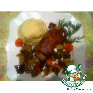 блюдо в мультиварке рецепты на ужин с фото для