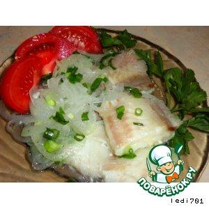 Готовим Рыба диетическая вкусный пошаговый рецепт приготовления с фотографиями