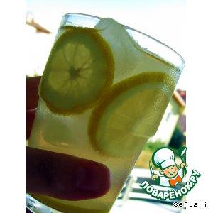 Рецепт Лимонный шербет