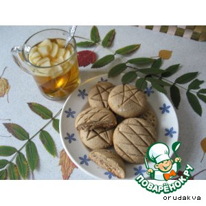 Рецепт Бабушкины пышки