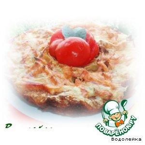 Рецепт Воскресный пирог