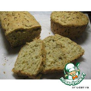 Рецепт Ароматный хлебушек