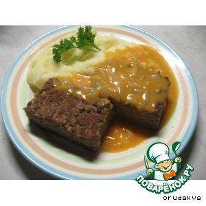 Liver souffle