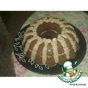 Рецепт Нежный кекс