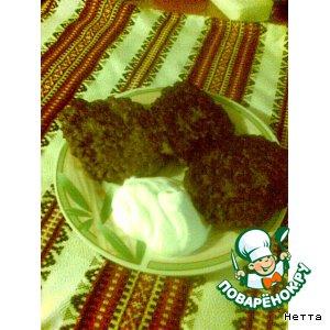 Гречаники с печенкой вкусный рецепт приготовления с фотографиями