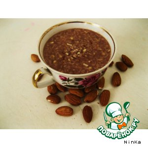 Рецепт Креольский шоколад