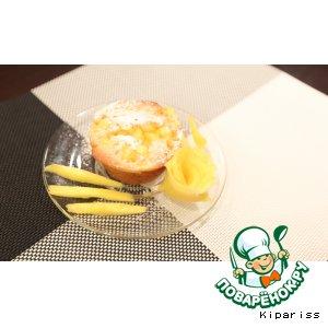 Рецепт Маффины с манго