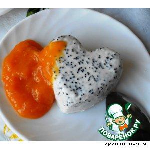 Рецепт Маковый десерт