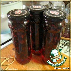 Смородина маринованная простой рецепт приготовления с фотографиями пошагово готовим