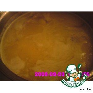 Шорба адас - мадруж 2 вкусный рецепт с фото пошагово как готовить