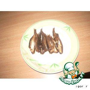 Готовим Шпроты дома домашний пошаговый рецепт приготовления с фото