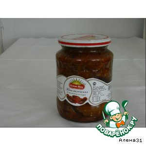 Рецепт Баклажаны в томате