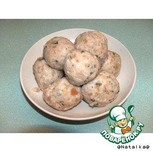Кнедлики домашний рецепт с фотографиями пошагово